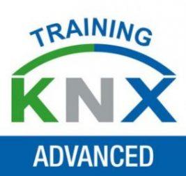 KNX ADVANCED LOGO